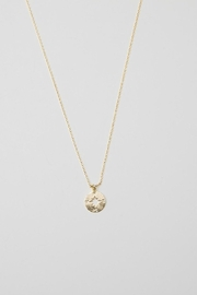 BRENDA GRANDS JEWELRY Compass Necklace - Product Mini Image