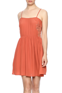 Shoptiques Product: Carley Sundress With Lace
