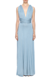 Shoptiques Product: Claire Convertible Maxi Dress - Front cropped