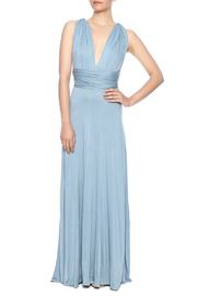 Shoptiques Product: Claire Convertible Maxi Dress - Side cropped