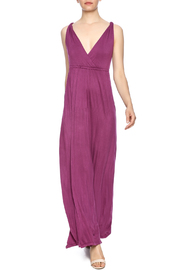 Compendium boutique Mia Maxi Dress - Product Mini Image