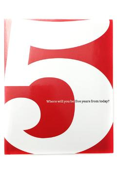 Shoptiques Product: Five Book