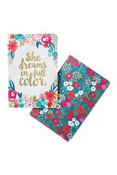 Shoptiques Product: Lifestyle Notebook
