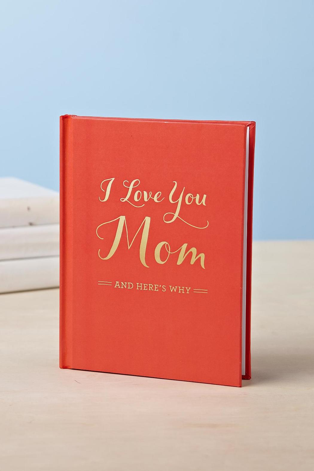 Compendium Love You Mom - Main Image