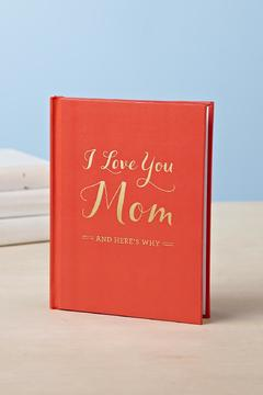 Shoptiques Product: Love You Mom