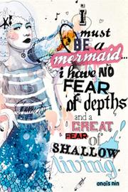 Compendium Mermaid Journal - Product Mini Image