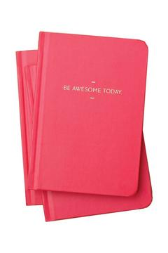 Shoptiques Product: Motto Journal