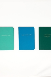 Compendium Motto Journals - Side cropped
