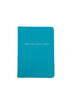 Shoptiques Product: Motto Journals