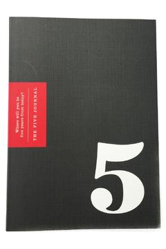 Shoptiques Product: The Five Journal