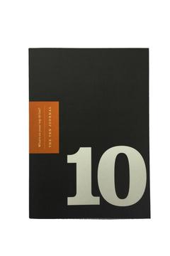 Shoptiques Product: The Ten Journal