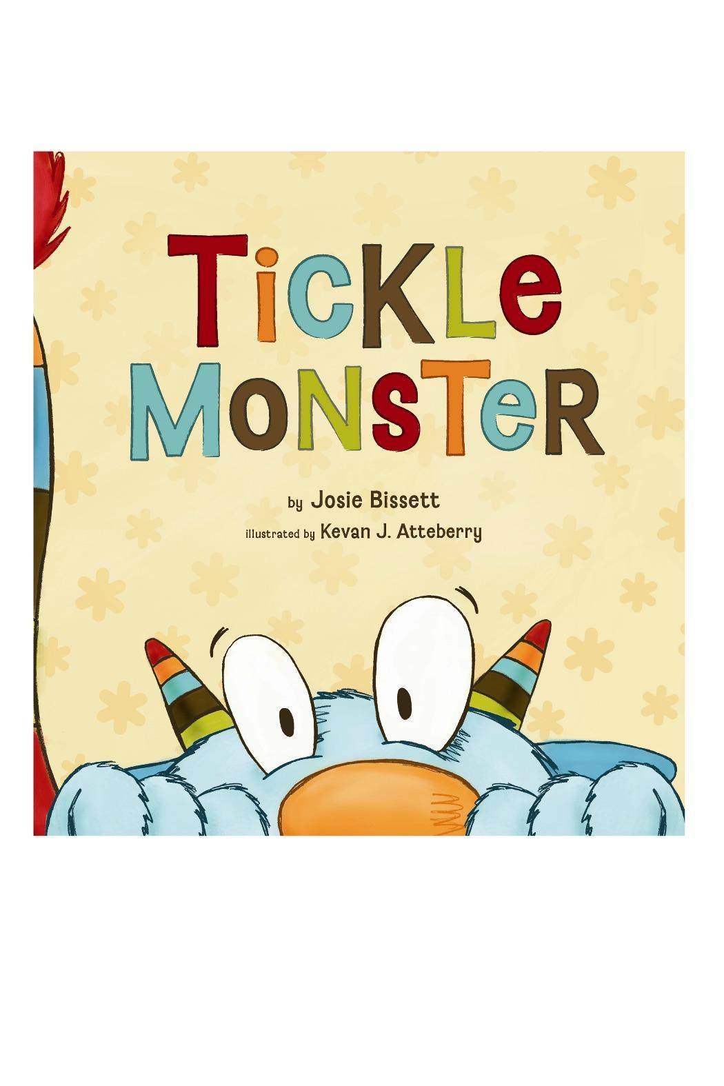 Compendium Tickle Monster Kit - Main Image