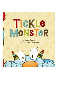 Compendium Tickle Monster Kit - Product List Image