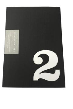 Shoptiques Product: Two Journal