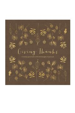 Shoptiques Product: Giving Thanks Book