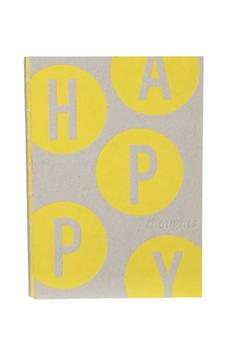 Compendium Books Happy Thoughts Book - Product List Image