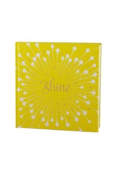 Compendium Books Shine Gift Book - Product List Image