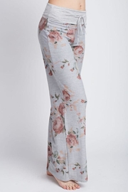 Compendium boutique Ainsley Lounge Pants - Front full body