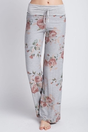 Compendium boutique Ainsley Lounge Pants - Front cropped