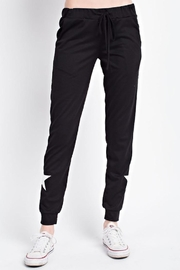 Compendium boutique All-Star Jogger Pants - Product Mini Image