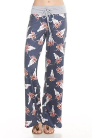 Compendium boutique Bailey Lounge Pants - Product Mini Image