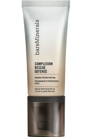 bareMinerals COMPLEXION RESCUE DEFENSE RADIANT PROTECTIVE VEIL Lightweight Indoor-Outdoor Lotion with SPF 30 - Product Mini Image
