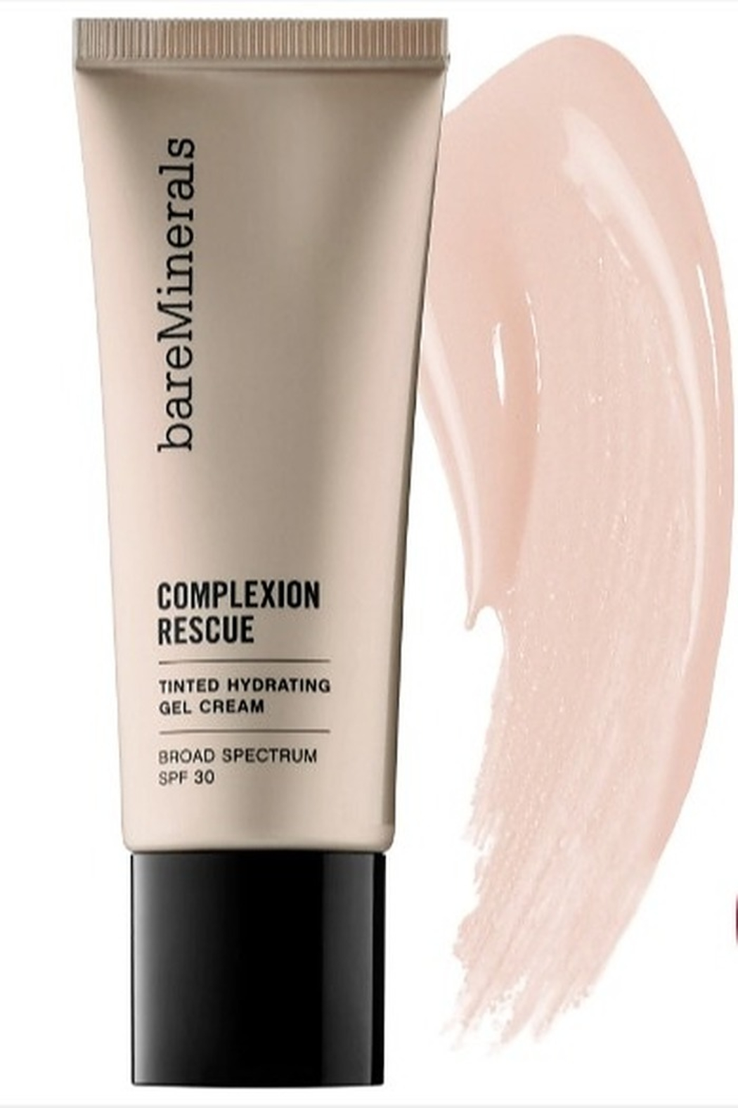 bareMinerals COMPLEXION RESCUE™ TINTED MOISTURIZER - HYDRATING GEL CREAM BROAD SPECTRUM SPF 30 - Main Image