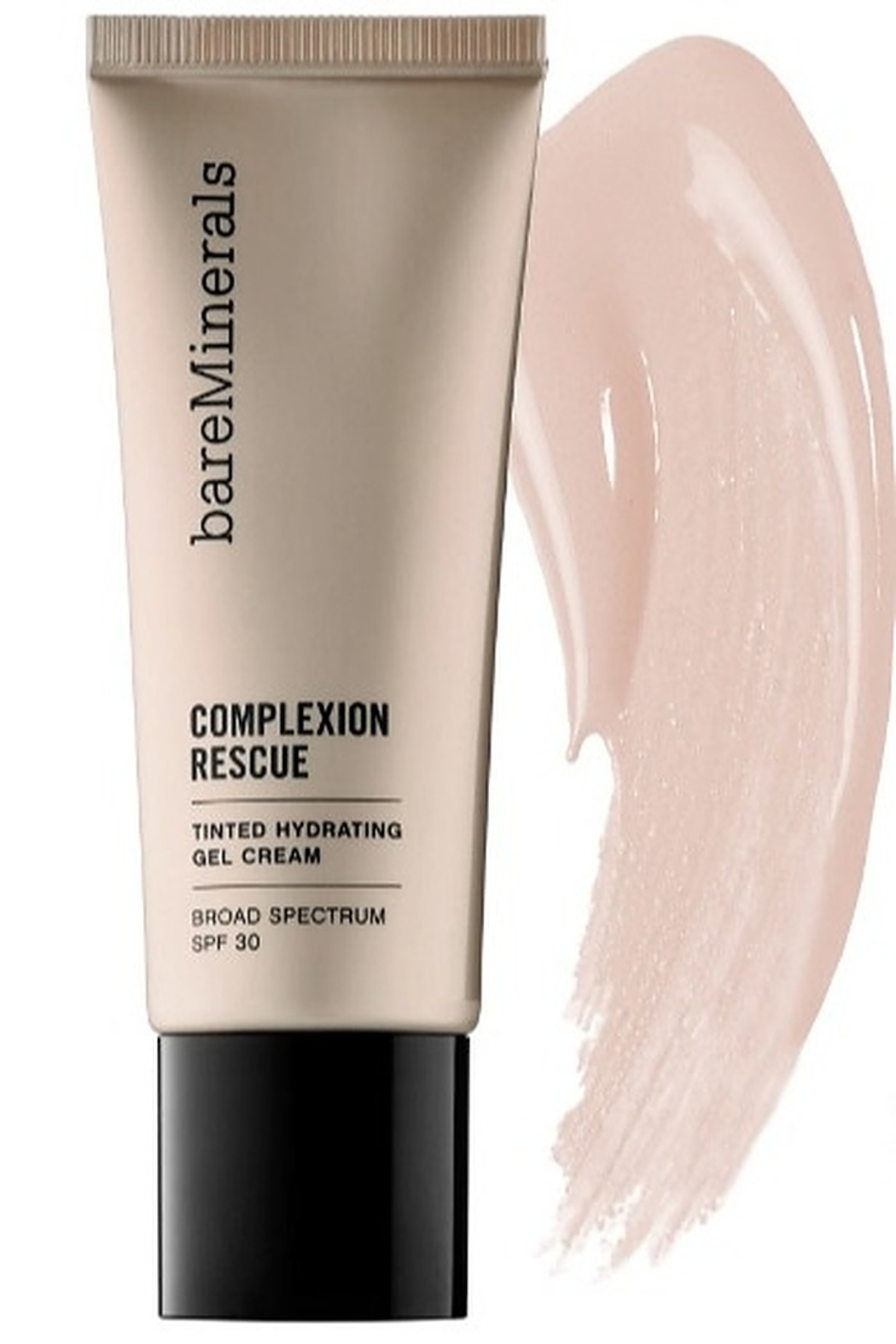 bareMinerals COMPLEXION RESCUE™ TINTED MOISTURIZER - HYDRATING GEL CREAM BROAD SPECTRUM SPF 30 - Front Cropped Image