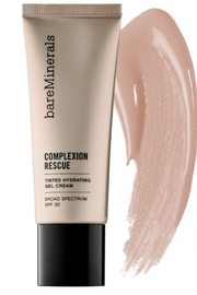 bareMinerals COMPLEXION RESCUE™ TINTED MOISTURIZER - HYDRATING GEL CREAM BROAD SPECTRUM SPF 30 - Front cropped