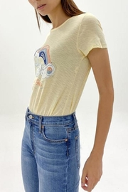 Comune Air Signs T- Shirt - Front full body