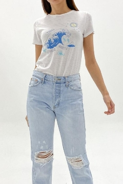 Comune Water Signs T- Shirt - Product List Image