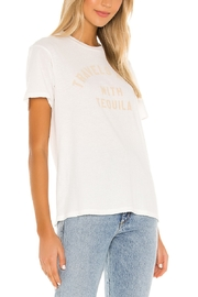 Wildfox Con Tequila Tee - Front full body