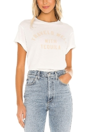 Wildfox Con Tequila Tee - Product Mini Image