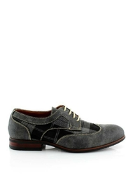 Conal Bentley Brogue - Front cropped