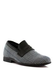 Conal Clooney Slip On Shoe - Front cropped
