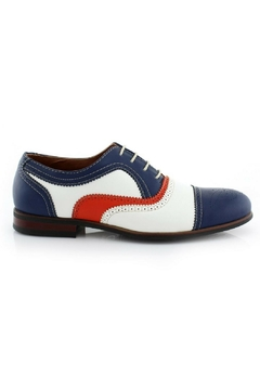 Conal The Billy Shoe - Product List Image