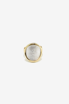 Eduardo Sanchez Concave Angel Ring - Alternate List Image