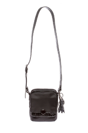 Concealed Carrie Black Carrie Cross body - Front cropped