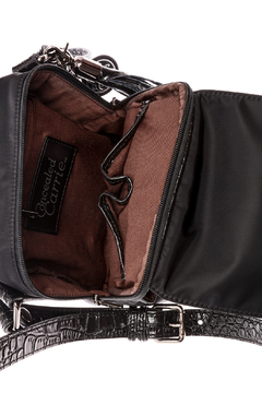Concealed Carrie Black Carrie Cross body - Alternate List Image