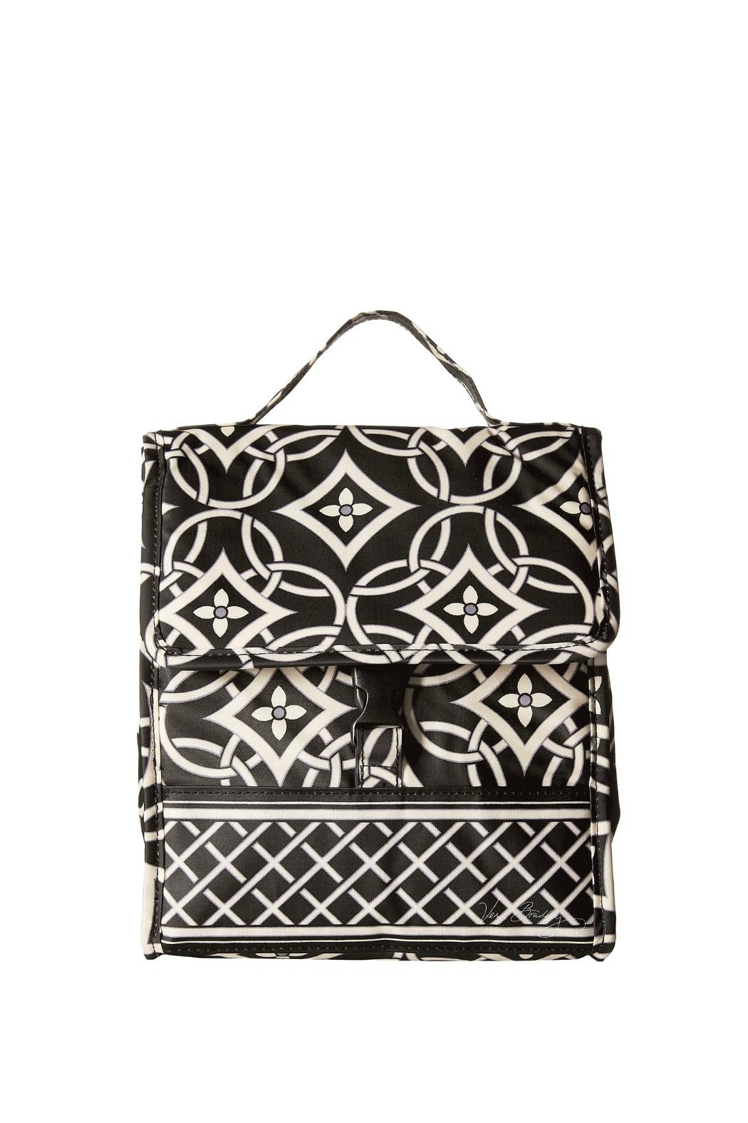 Vera Bradley Concerto Lunch Sack - Front Cropped Image