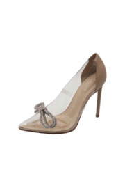 Bamboo Condition-29 Bow Pump - Product Mini Image