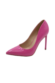 Bamboo Condition-39 High Heel  Pump - Front cropped