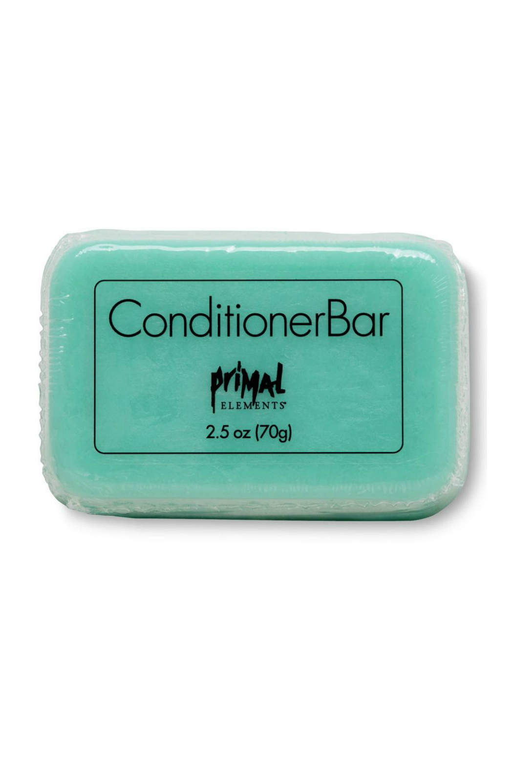 Primal Elements CONDITIONER BAR ROSEMARY MINT - Main Image