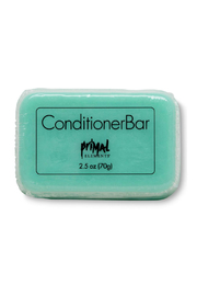 Primal Elements CONDITIONER BAR ROSEMARY MINT - Front cropped