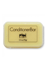 Primal Elements CONDITIONER BAR TAHITIAN VANILLA - Front cropped