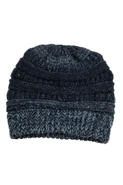 Adrienne Confetti Knit Hat - Product Mini Image