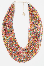 Fornash Confetti Necklace - Product Mini Image
