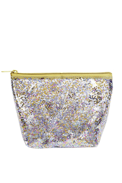 Talking Out Of Turn Confetti Tweedle Dee Pouch - Product List Image