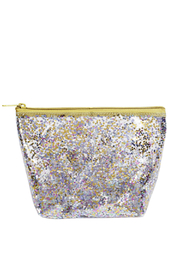 Talking Out Of Turn Confetti Tweedle Dee Pouch - Product Mini Image