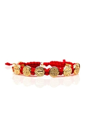 My Saint My Hero Confirmation Blessing Bracelet - Product Mini Image